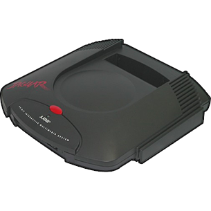 Atari Jaguar Digtial Download