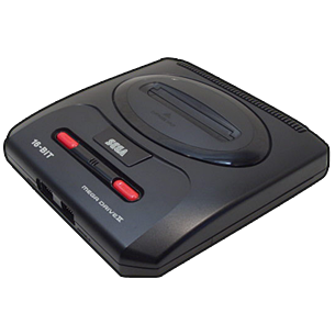 Sega Genesis Digital Download