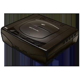 Sega Saturn (USA) - Romcollector