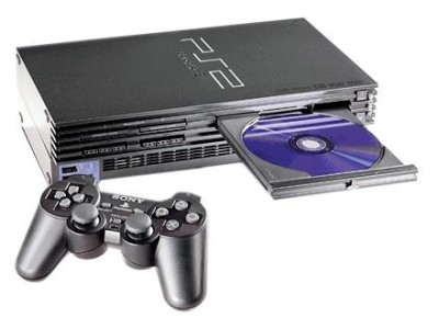 PS2 Roms Hard Drive