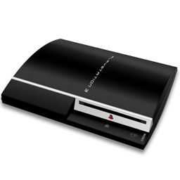PS3 Roms Hard Drive - Romcollector