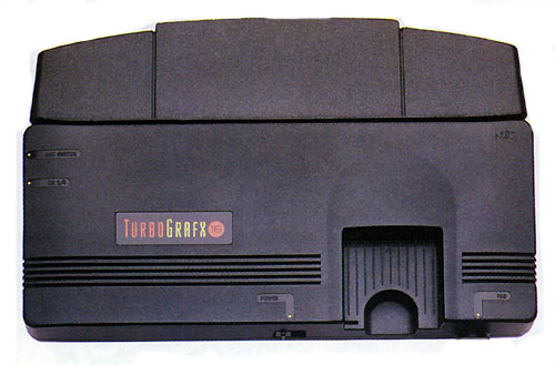 Turbo-Grafx 16 Digital Download