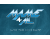 MAME4ALL 2.3 Digital Download