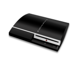PS3 Roms Hard Drive