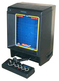 Vectrex Digital Download